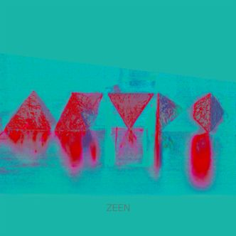 Pre-order: ZEEN l'album d'esordio degli Anudo
