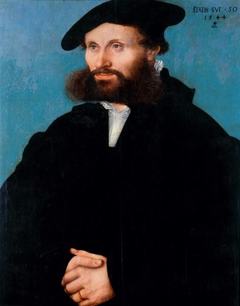 Painting Art Renaissance