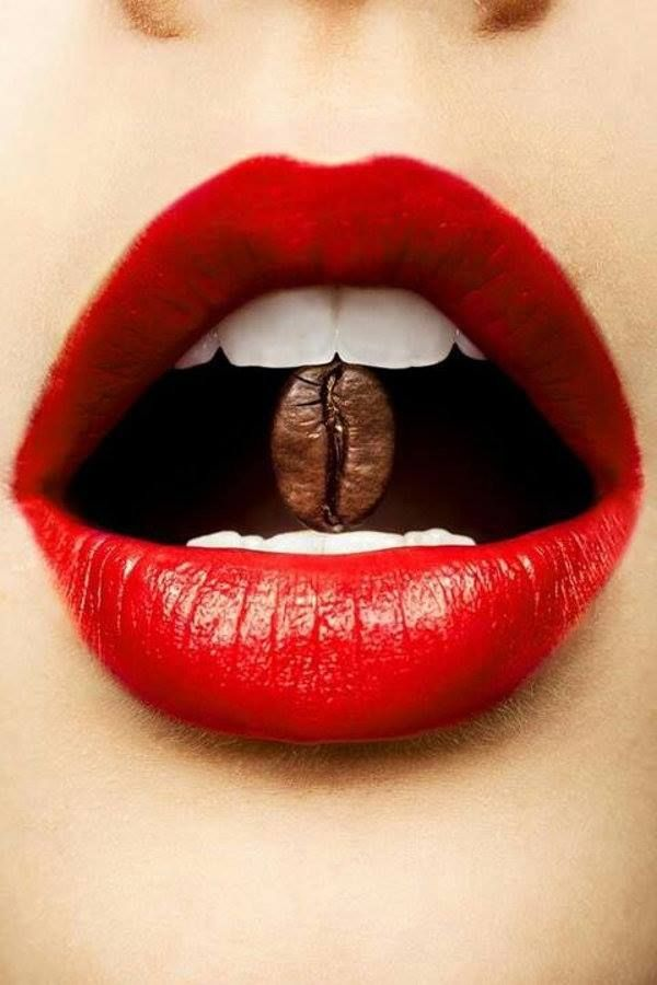 Coffee with passion.