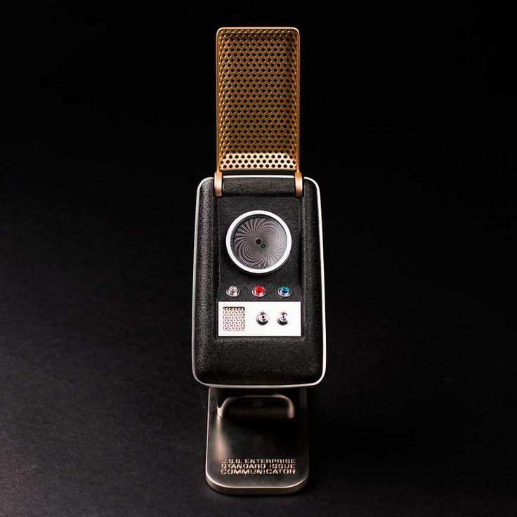 Star Trek: Original Series Bluetooth Communicator