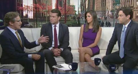 Geraldo Rivera calls on Obama to preemptively pardon poor victimized Hillary … 'right now'