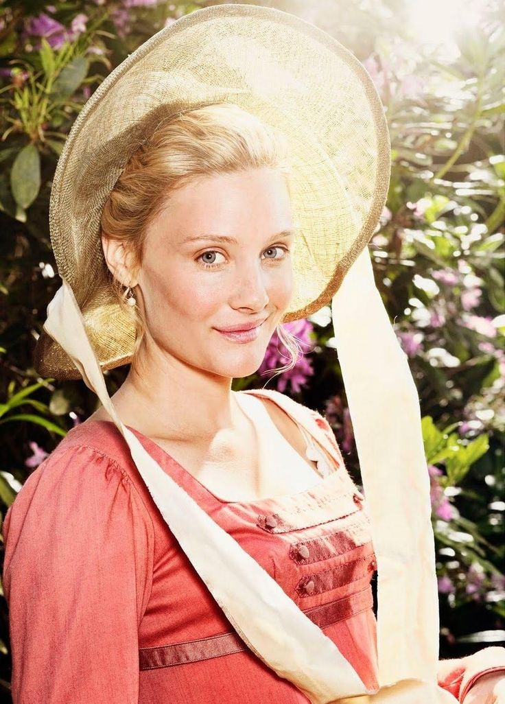 It is a truth universally acknowledged that we can't all be Lizzy Bennet. ~ Which Jane Austen Heroine Are You? | Buzz Feed