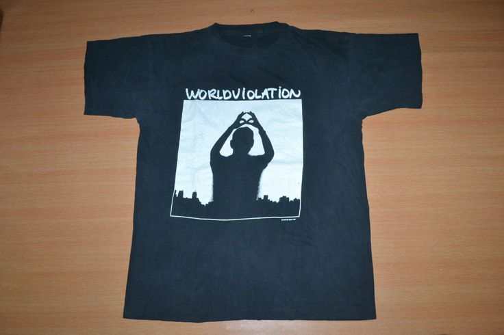 Vintage 1990 DEPECHE MODE Violator Usa Tour Concert Promo album rare 90s T-shirt by OldSchoolZone on Etsy
