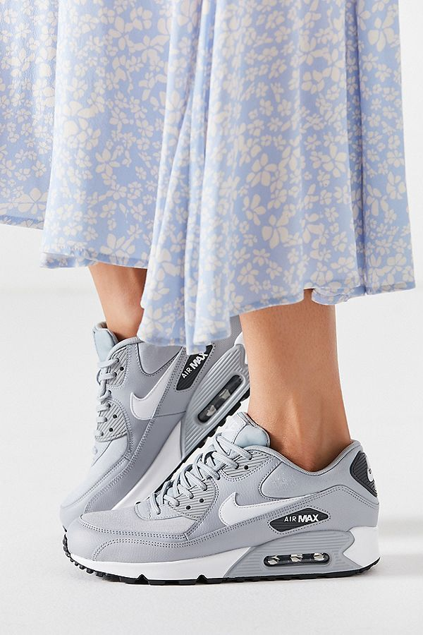 Nike Air Max 90 Mesh Sneaker Urban