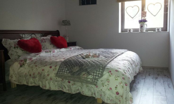 Slaapkamer Bellefleur