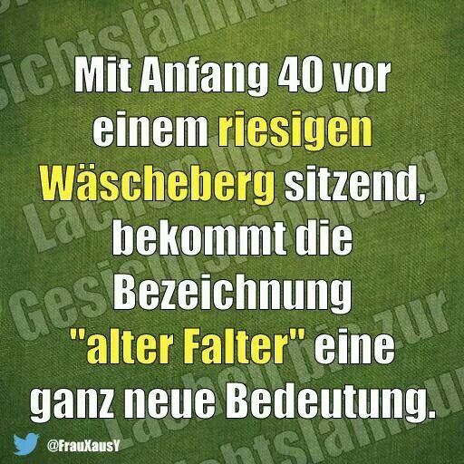 Alter Falter