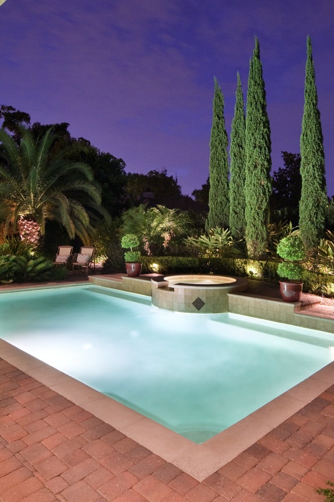9 Best Ideas About Resort Style Pools On Pinterest
