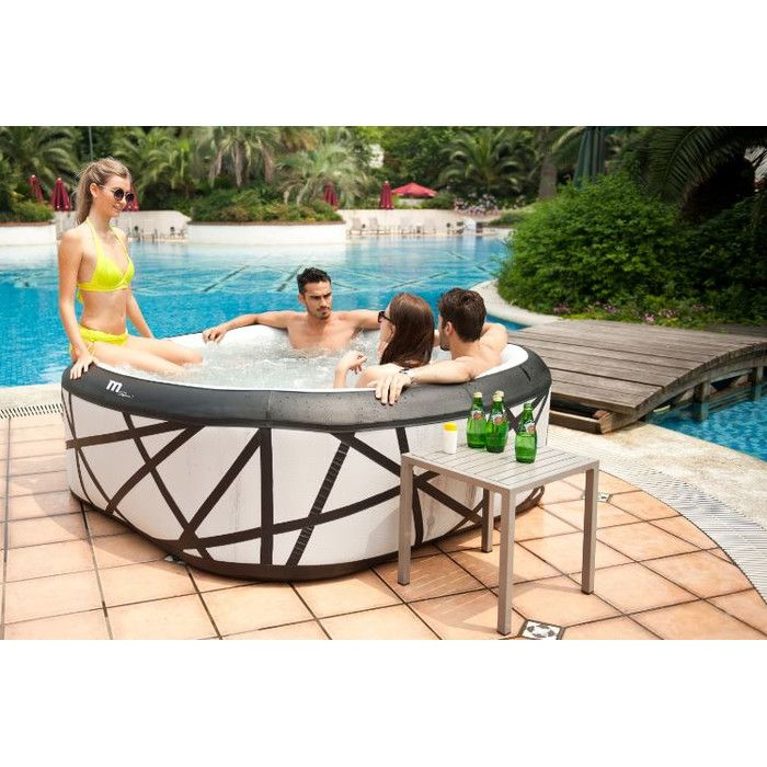 find hot tubs at wayfair enjoy free shipping u0026 browse our great selection of pools - Wayfair Hot Tub
