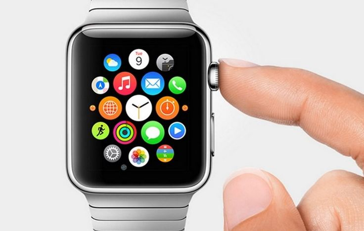 Apple Watch demora cerca de um minuto a iniciar
