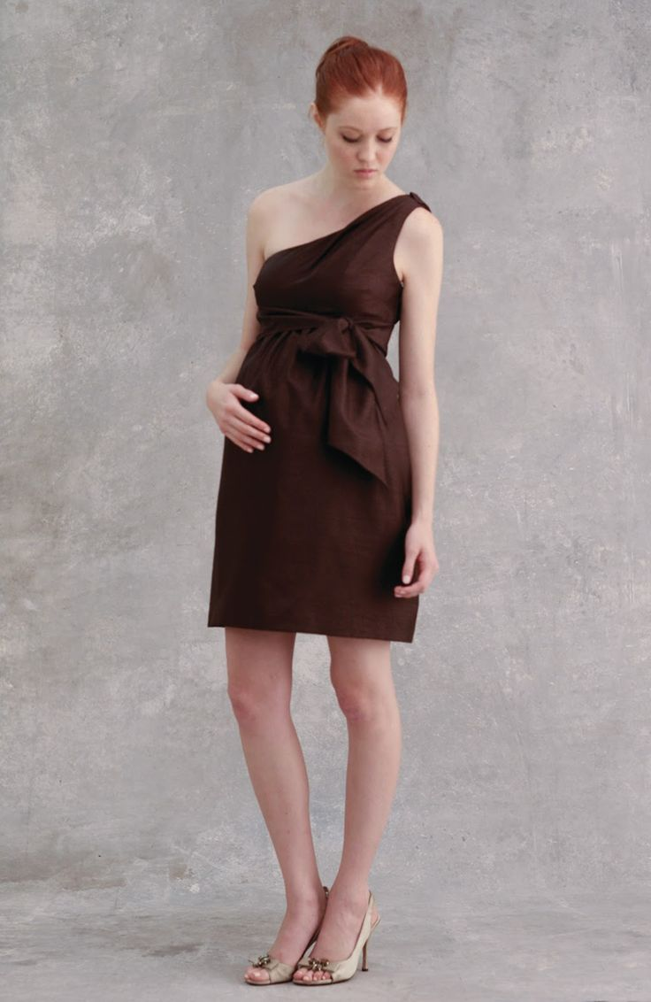 Dakota Maternity Bridesmaid Dresses