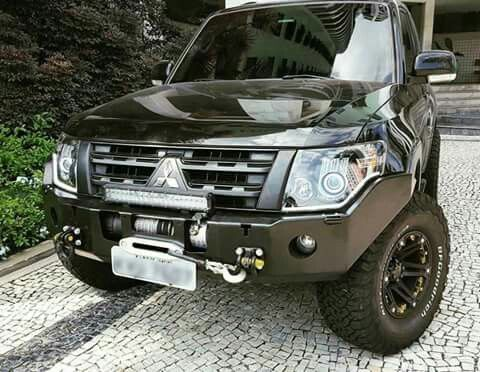 93 Best Pajero Iv Trophy Images On Pinterest Exceed 4x4