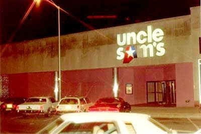 Uncle Sam S Long Island Ny Only We Would Go There When