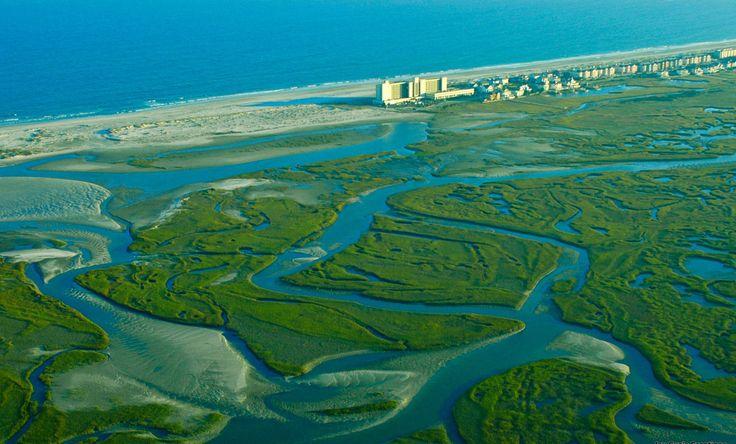 Wrightsville Beach Hotels | Shell Island Resort - All Oceanfront Suites Wrightsville Beach | Wrightsville Beach Vacation Rentals