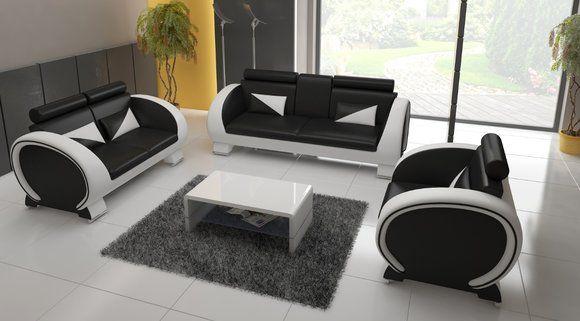 Ledersofa 31 Sitz Garnitur Vigo Material Premium Ku Mobelsofasledersofas Ledersofa 31 Sitz Garnitur Vigo Material Premium Kunstlede Ledersofa Sofa Wohnen