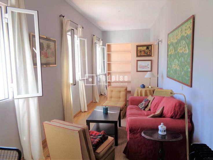 Estudio en alquiler en CALLE FERNANDEZ DE LA HOZ, Almagro, Chamberí, Madrid, Madrid