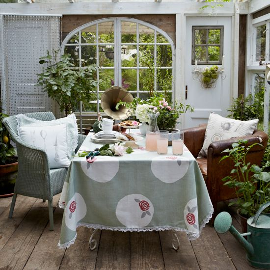 1000 ideas about conservatory interiors on pinterest - Small conservatory ideas interiors ...