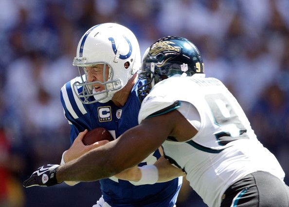NFL Week 4 Betting, Free Picks, TV Schedule, Vegas Odds, Jacksonville Jaguars vs. Indianapolis Colts, Oct 4th 2015