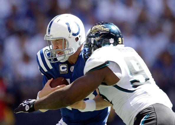 NFL Week 4 Betting, Free Picks, TV Schedule, Vegas Odds, Jacksonville Jaguars vs. Indianapolis Colts, Oct 4th 2015