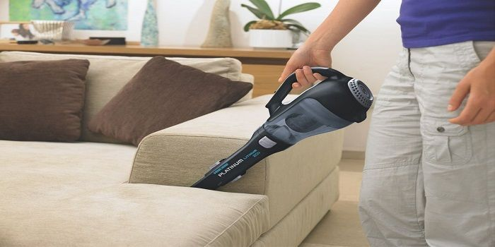 Top 10 Best Handheld Vacuum Cleaners Under $100