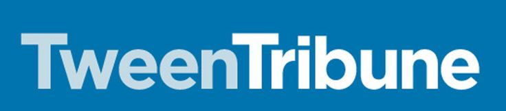 TweenTribune | News articles for kids, middle school & teens - Link is to SPANISH page