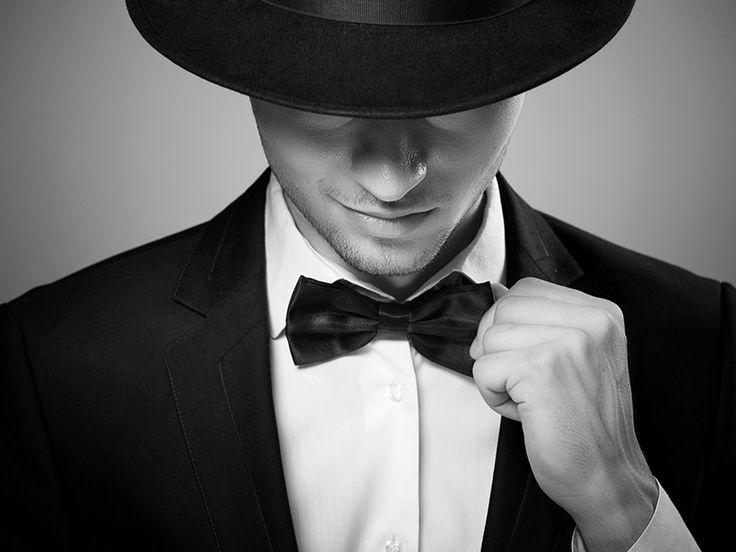 Twój znajomy chce dołączyć do grona modnie ubranych mężczyzn? Podaruj mu w prezencie voucher na porady stylisty