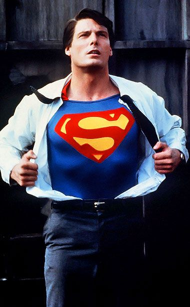 Christopher Reeve, Superman III | Brought to Life by: Christopher Reeve When Reeve took on the daunting task of starring in  Superman , he imbued the character with a…