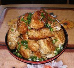 Предлагаю очень вкусное блюдо . Приготовьте , порадуйте и удивите своих близких и родных . Вы потратите минимум времени , зато все будут в восторге Ингредиенты: Куриное филе 500гр Яйцо 1 шт …