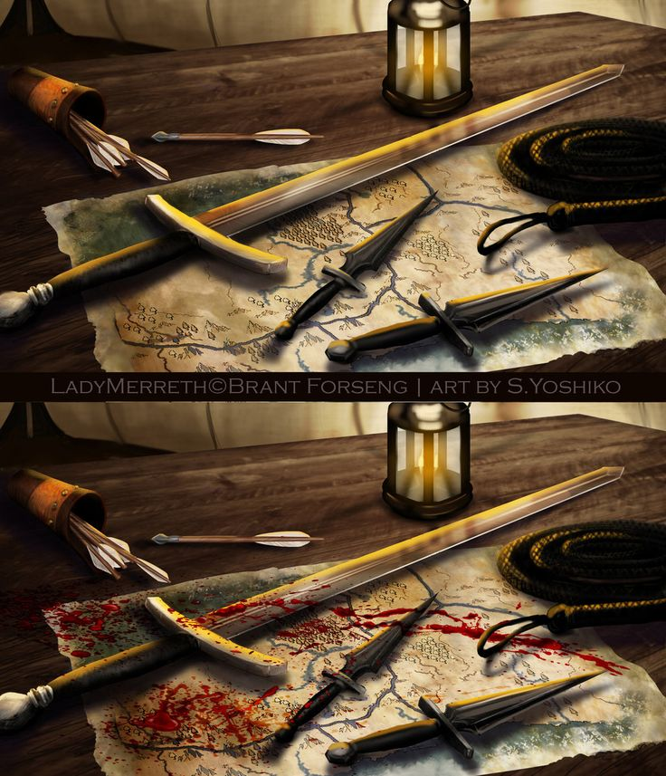 Western Watch: Blood Before You by SYoshiko on DeviantArt