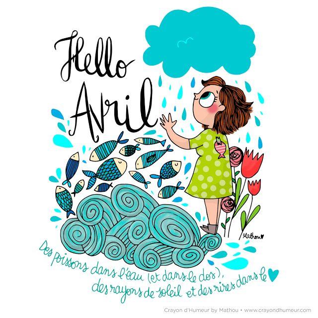 CDH: Hello Avril !