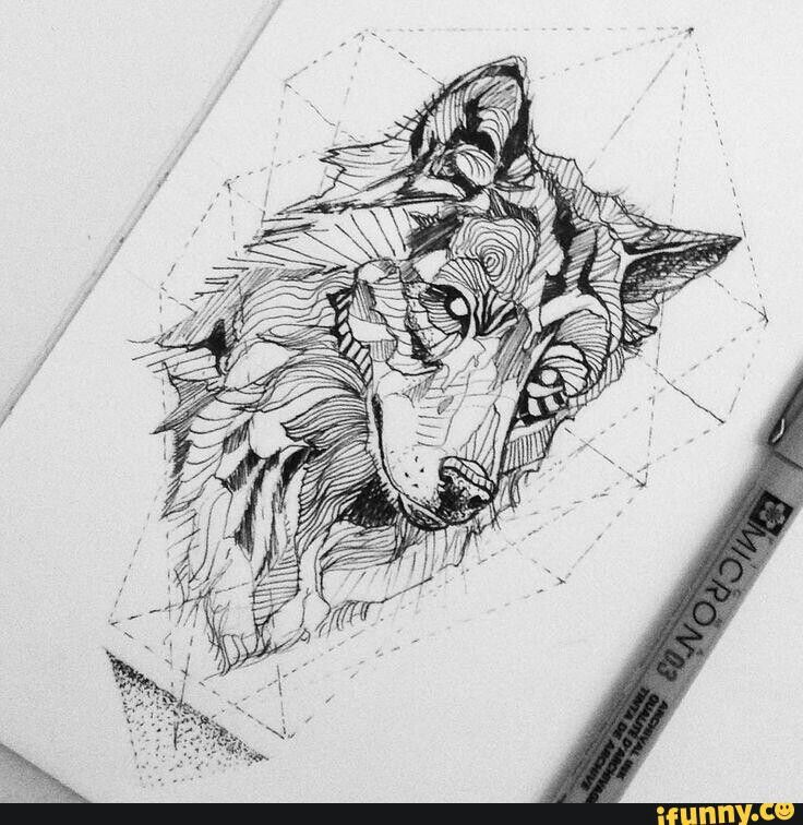 (Cool Sketches Tattoo)
