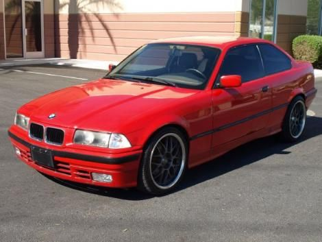 Used BMW 325 is '93 For Sale in NV — $3995