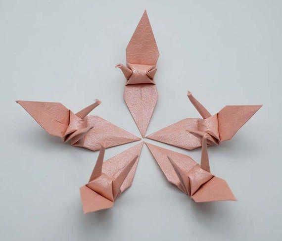 Origami World Records | 487x570
