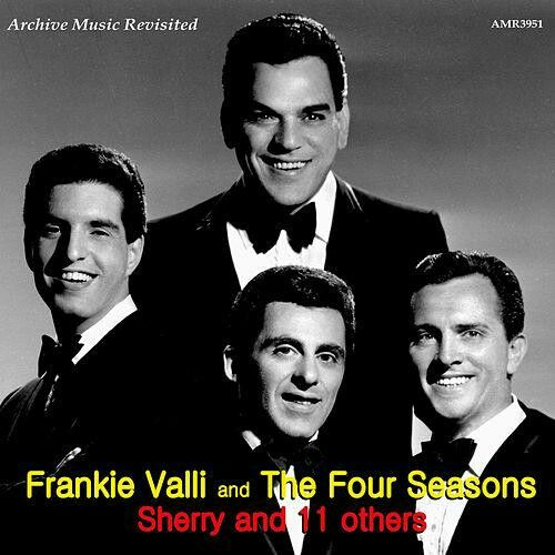Frankie Valli The Four Seasons Billboard Record: 1000+ Images About Rock & Roll On Pinterest