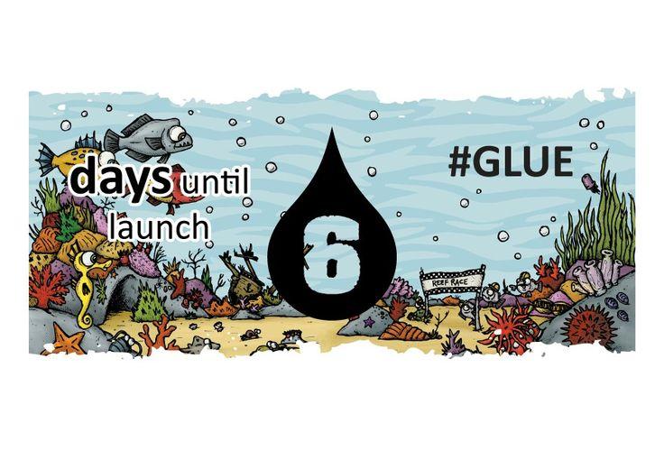 6 days until our fb launch