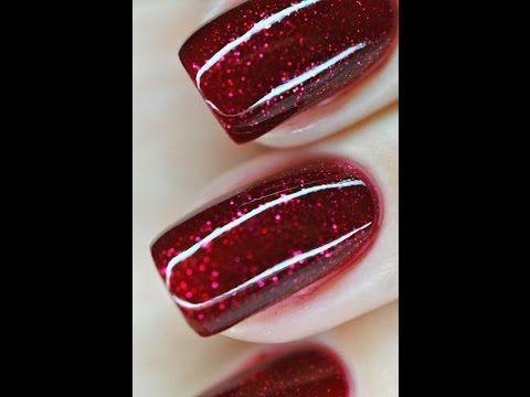 дизайн ногтей 2016 | дизайн ногтей для начинающих | тенденции ногтей #1