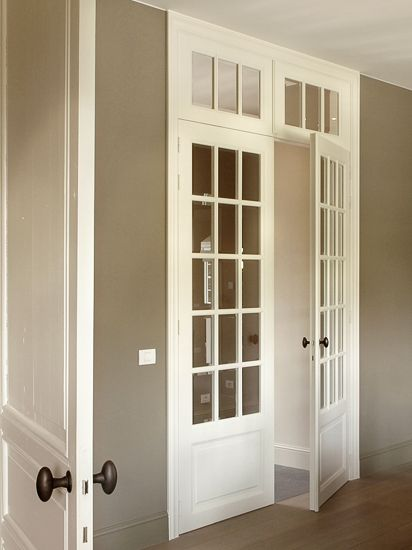 25 best ideas about verborgen deuren op pinterest geheime kamerdeuren verborgen kamers en - Studio stijl glazen partitie ...