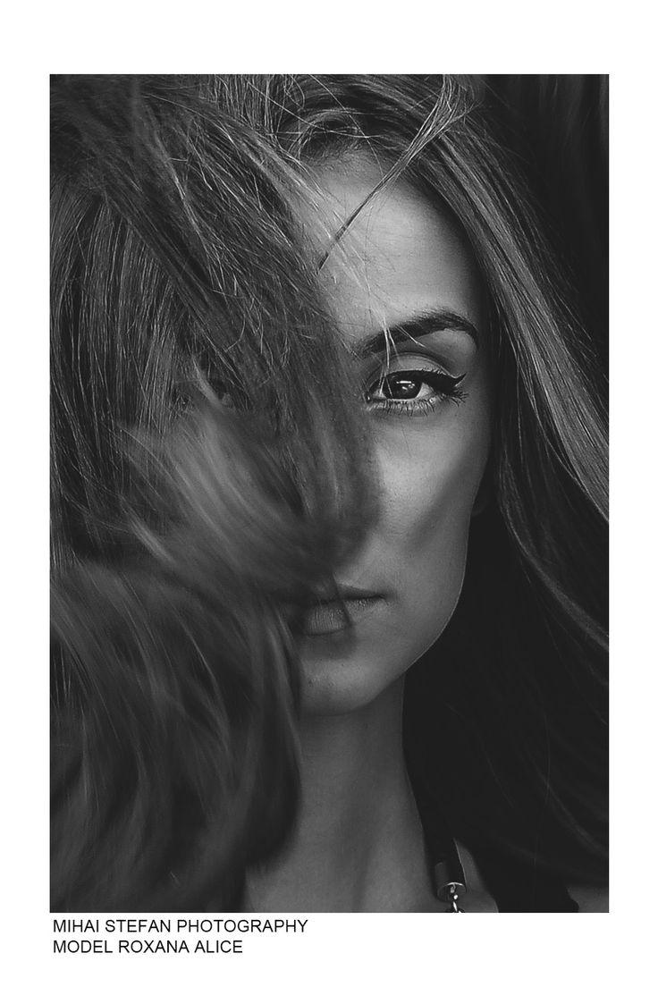 Fashion Portrait - (C) Mihai Stefan Photography