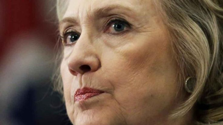 The Clinton Record | Frontpage Mag --THE CLINTON RECORD A devastating exposé of the most unfit and undeserving individual ever to seek the American presidency. October 14, 2016  John Perazzo
