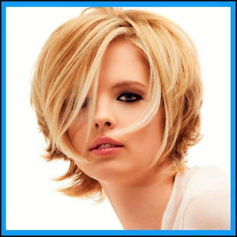 Frisur durchgestuft mittellang – Moderne männliche und weibliche ... | Einfache Frisuren