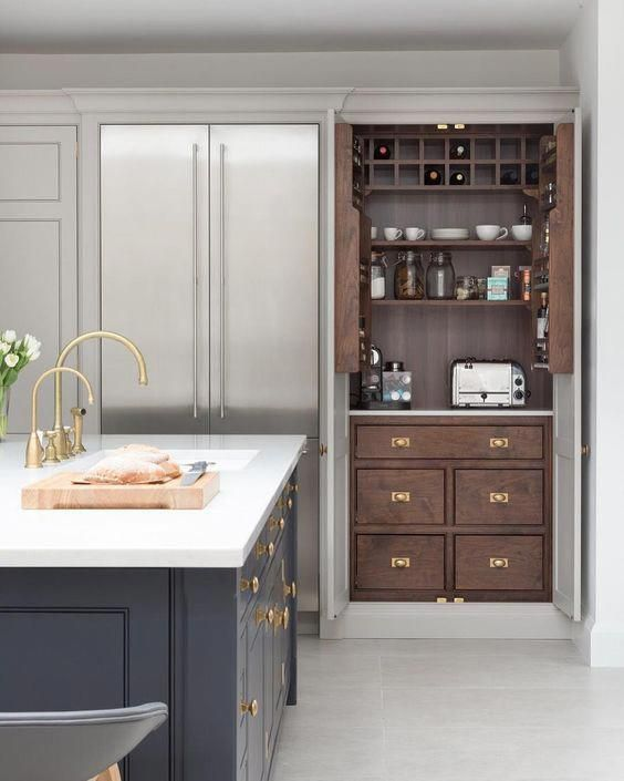 Customized Cabinet Options Let Us Modify Your Kitchen Cabinets To