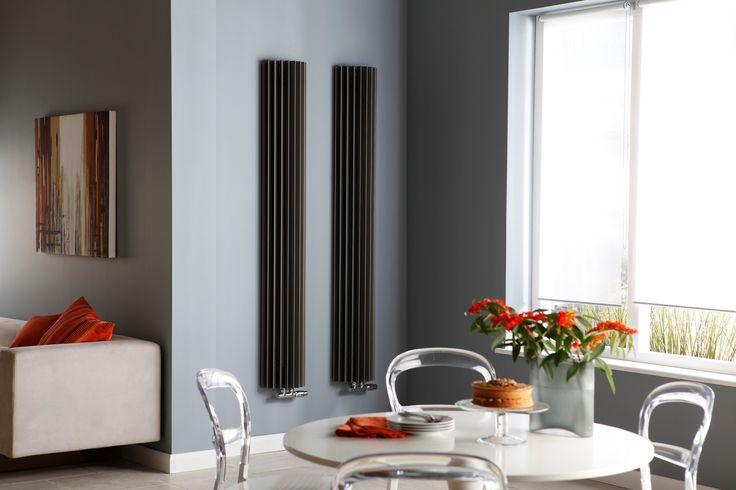 Grzejnik dekoracyjny Jaga, więcej na: http://www.foorni.pl/trend/nowoczesny-grzejnik-design-i-funkcjonalnosc