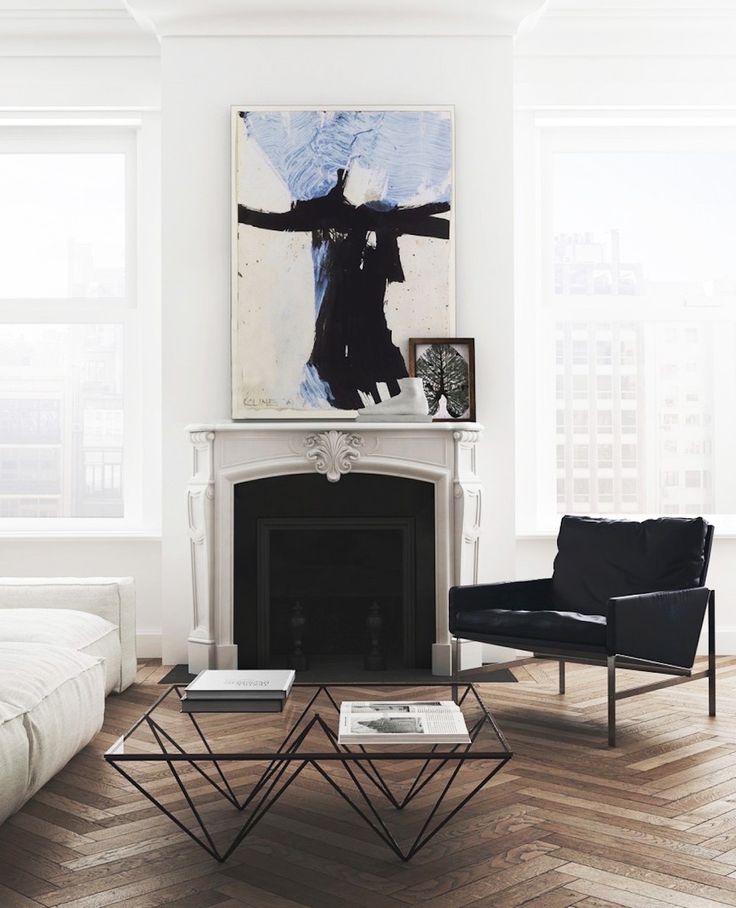 Minimalist Living Room Furniture Ideas: 1000+ Ideas About Minimalist Living Rooms On Pinterest