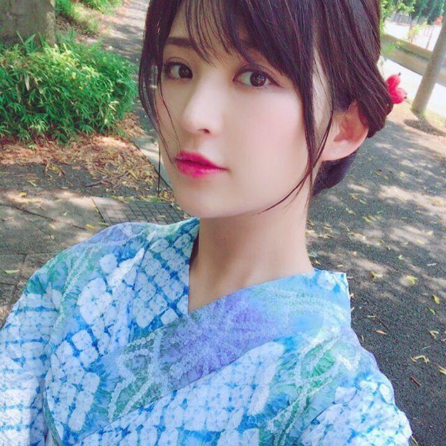 sakisuzuki1103 似たような浴衣ばっかってツッコミは無しでお願いします  #鈴木咲 #suzukisaki #着物 #着物生活 #着物コーディネート  #和服  #kimono #model #follow #girl #fashion #tbt #instagood #wcw #me #japanese #japanesestyle #japanesegirl #自己顕示欲解放中 #絞り #有松絞り #浴衣  2017/07/08 16:37:42