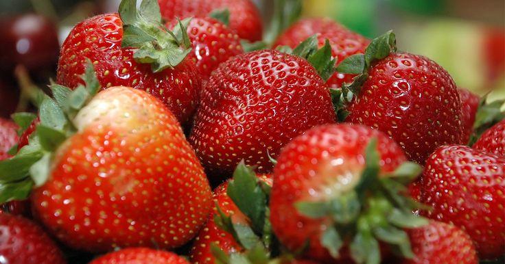 Det simple tip får dine jordbær til at holde sig længere