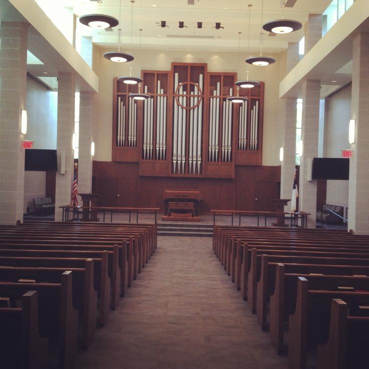 Lovers Lane United Methodist Church
