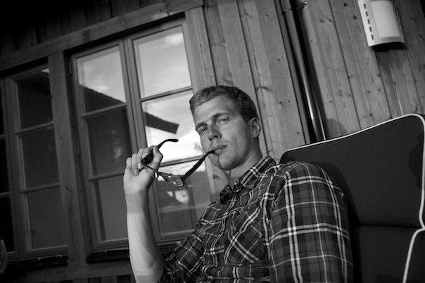 Ends and new beginnings #berghs #jesperåström #berghsic