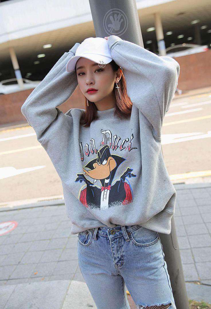 #korean, #fashion, #stylenanda