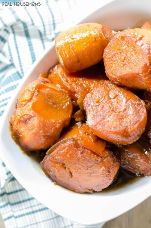Mother-in-law Yams are my families favorite Thanksgiving side dish! We make them at every holiday!