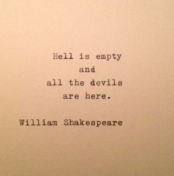 Best 25+ Shakespeare Quotes Tattoos Ideas On Pinterest