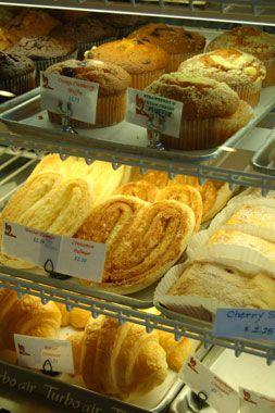 La Baguette Bakery & Café - Norman & OKC, Oklahoma